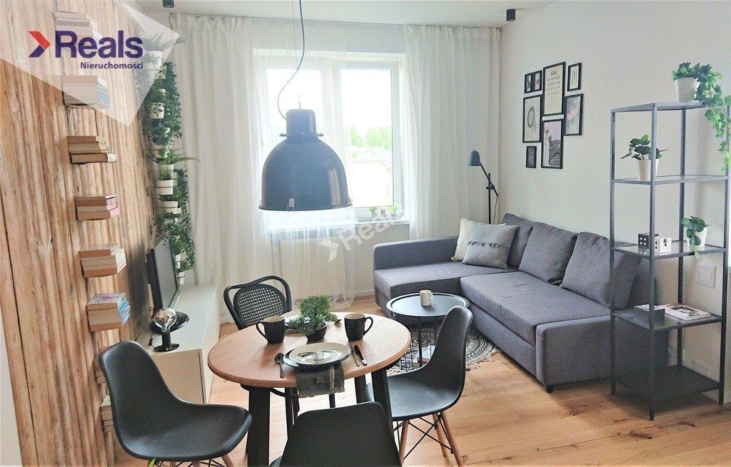 Mieszkanie dwupokojowe na sprzedaż Warszawa, Ochota, Stara Ochota, Częstochowska  43m2 Foto 5