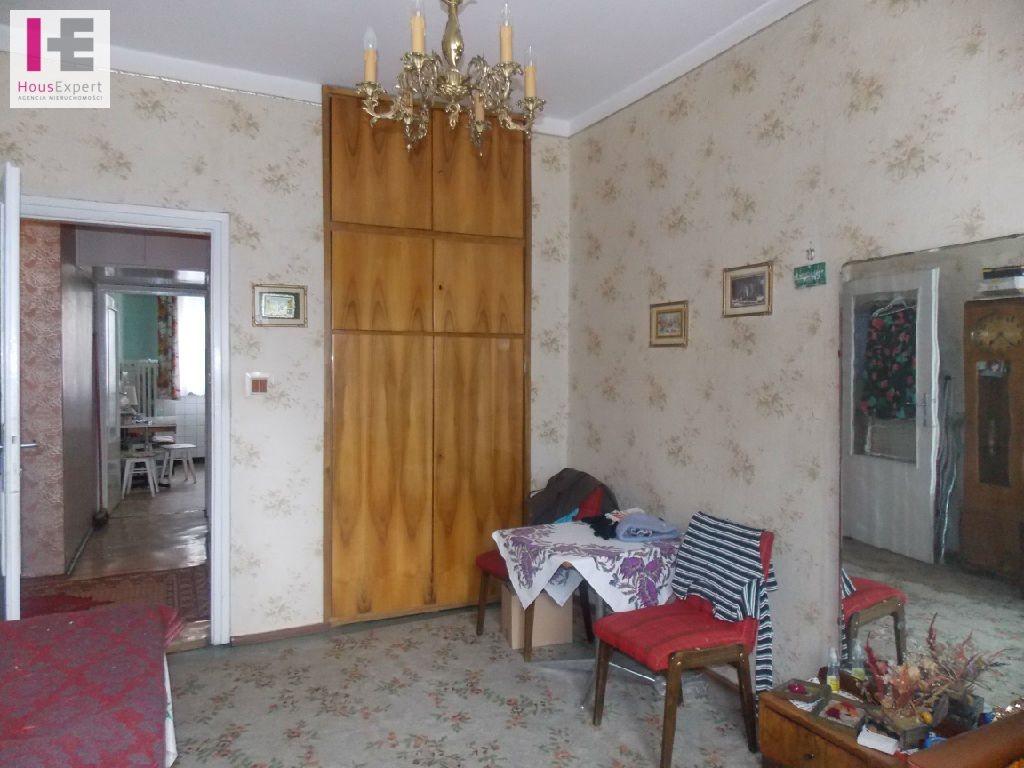 Mieszkanie trzypokojowe na sprzedaż Poznań, Centrum, Ratajczaka  63m2 Foto 9