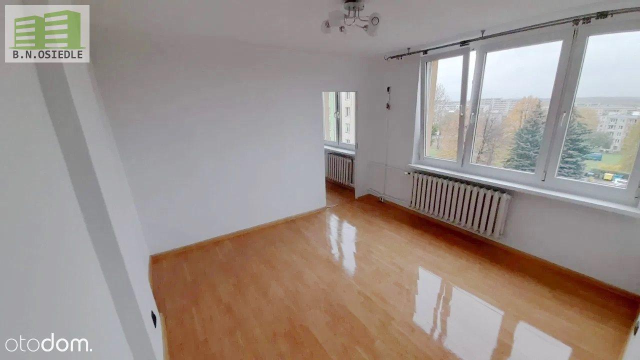 Mieszkanie trzypokojowe na sprzedaż Sosnowiec, Zagórze, Dmowskiego  46m2 Foto 2