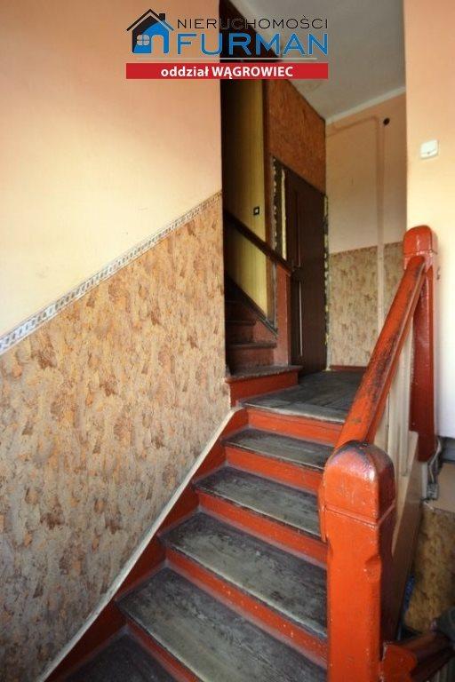 Mieszkanie dwupokojowe na sprzedaż Wągrowiec  57m2 Foto 9