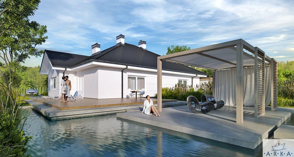 Dom na sprzedaż Dobra  109m2 Foto 6