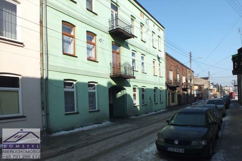 Dom na sprzedaż Zawiercie, Żabki, zawierciański  159m2 Foto 1