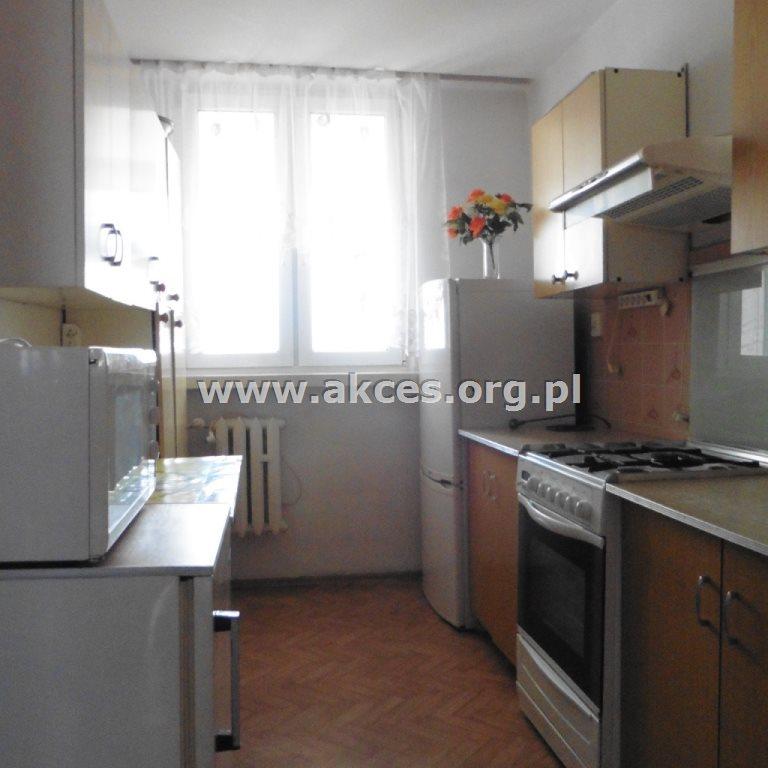 Mieszkanie trzypokojowe na wynajem Warszawa, Targówek, Targówek  60m2 Foto 11