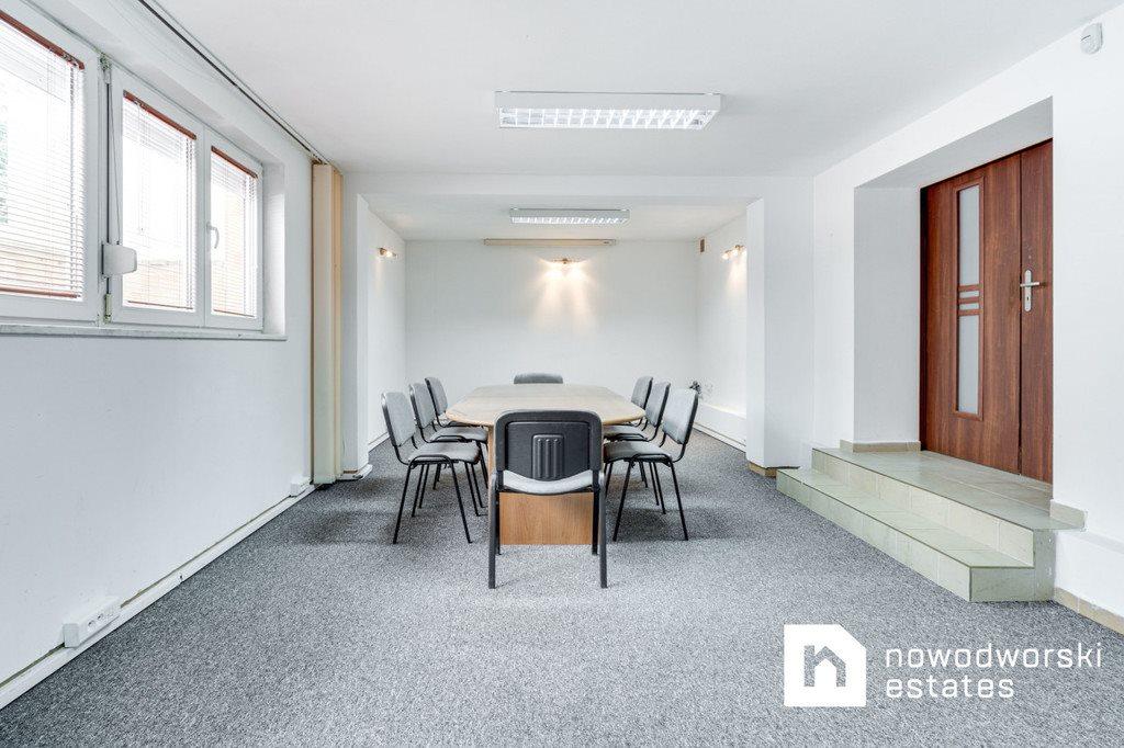 Mieszkanie na sprzedaż Warszawa, Mokotów, Podbipięty  323m2 Foto 4