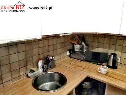 Mieszkanie na sprzedaż Krakow, Nowa Huta (osiedla), OSIEDLE ZIELONE  46m2 Foto 5