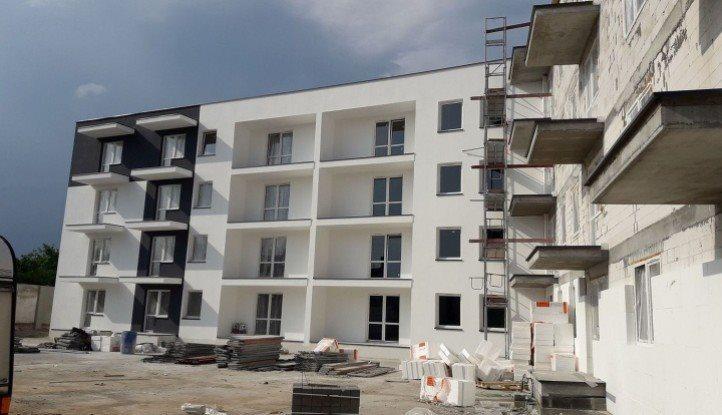 Mieszkanie czteropokojowe  na sprzedaż Bydgoszcz, Bartodzieje  69m2 Foto 2
