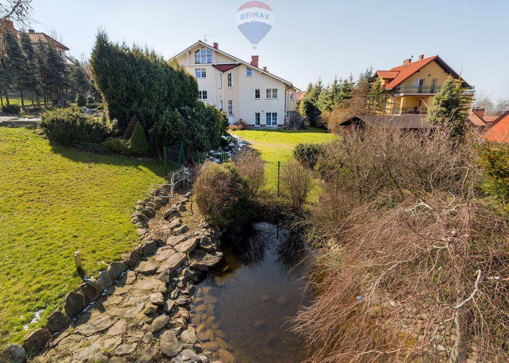 Dom na sprzedaż Bielsko-Biała, Straconka  700m2 Foto 4