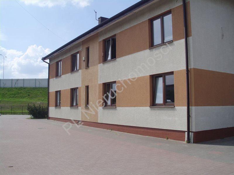 Lokal użytkowy na sprzedaż Warszawa, Ursus  420m2 Foto 4