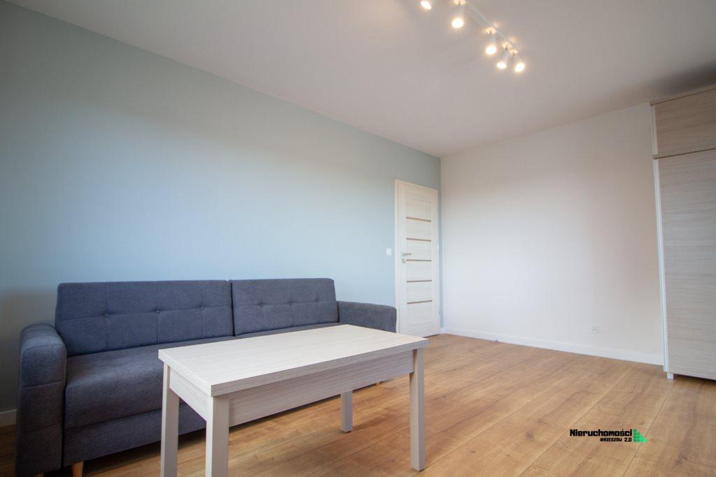 Mieszkanie dwupokojowe na wynajem Rzeszów, Staromieście, Lubelska  50m2 Foto 3