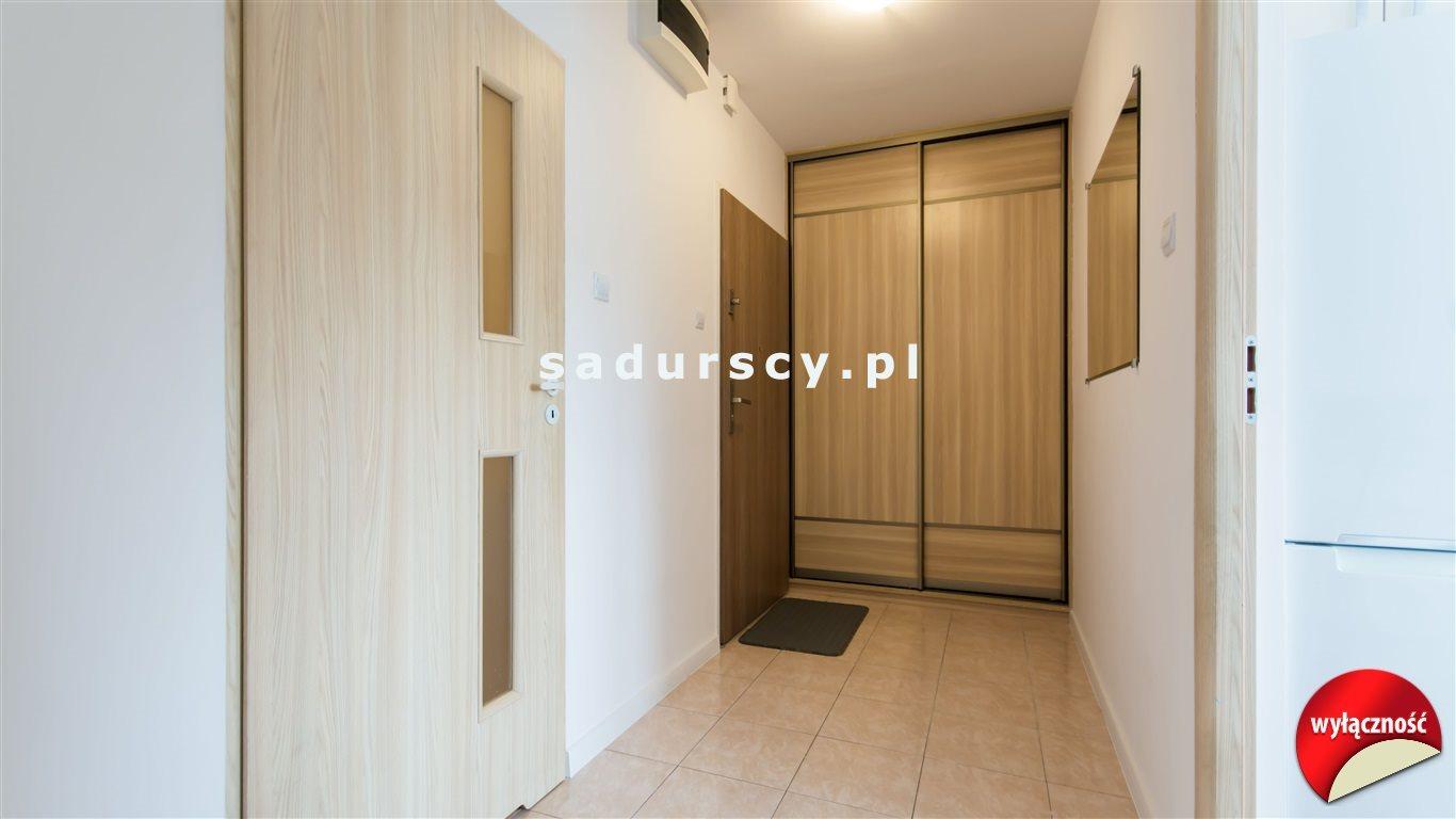 Mieszkanie dwupokojowe na sprzedaż Kraków, Podgórze Duchackie, Piaski, Bochenka  52m2 Foto 10