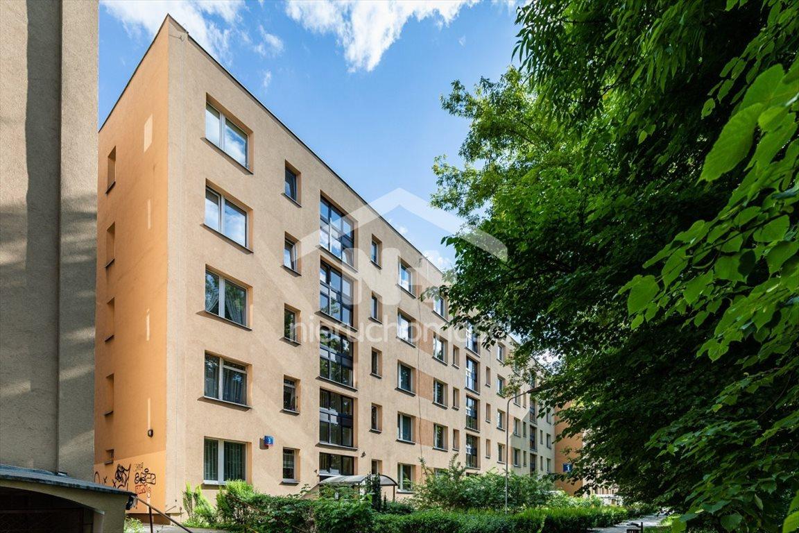 Mieszkanie trzypokojowe na sprzedaż Warszawa, Mokotów Dolny, Korczyńska  60m2 Foto 10