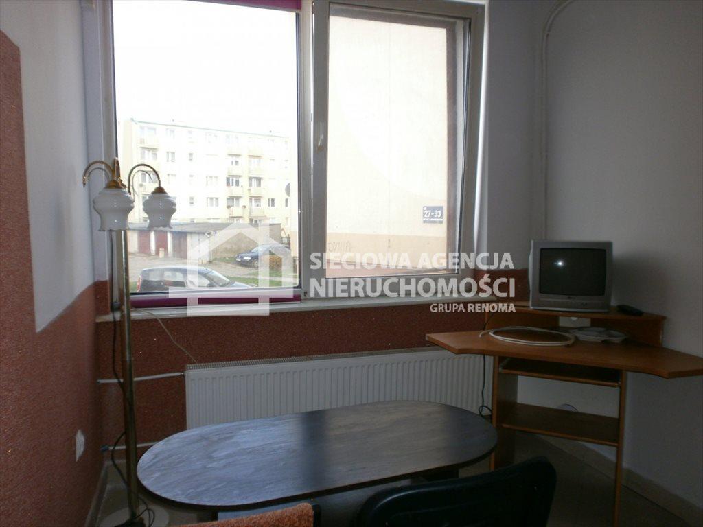 Kawalerka na wynajem Gdynia, Chylonia, Raduńska  20m2 Foto 1