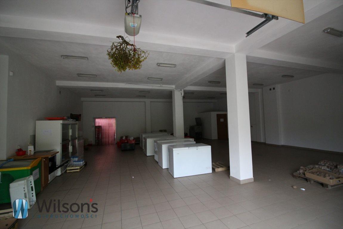 Lokal użytkowy na sprzedaż Wołomin, 1 Maja  777m2 Foto 7