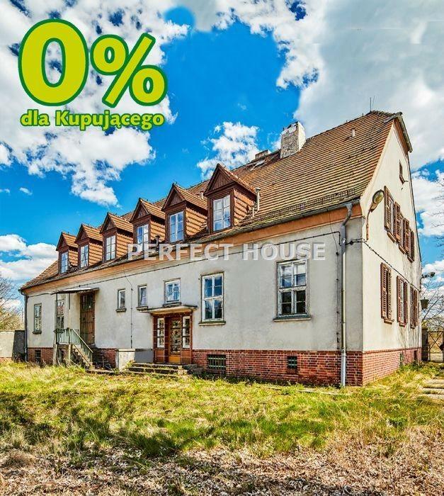 Lokal użytkowy na sprzedaż Zebrzydowa  632m2 Foto 1