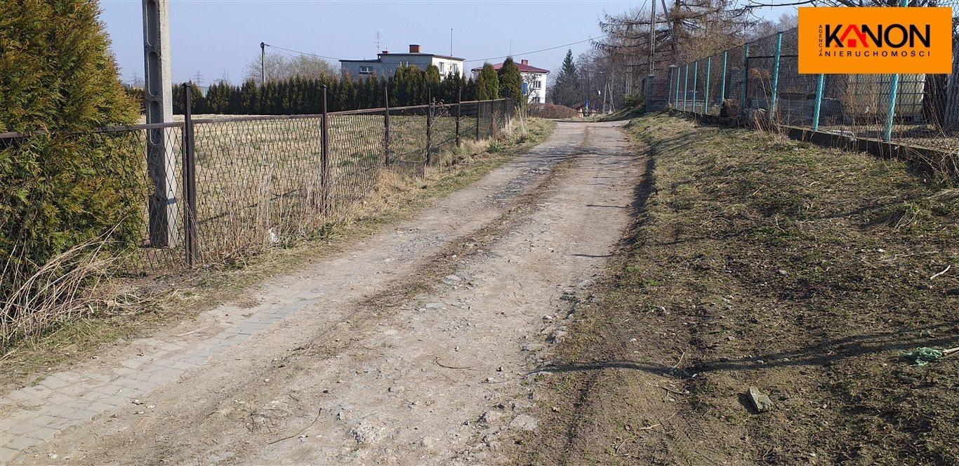 Działka rolna na sprzedaż Bielsko-Biała, Stare Bielsko  2493m2 Foto 7