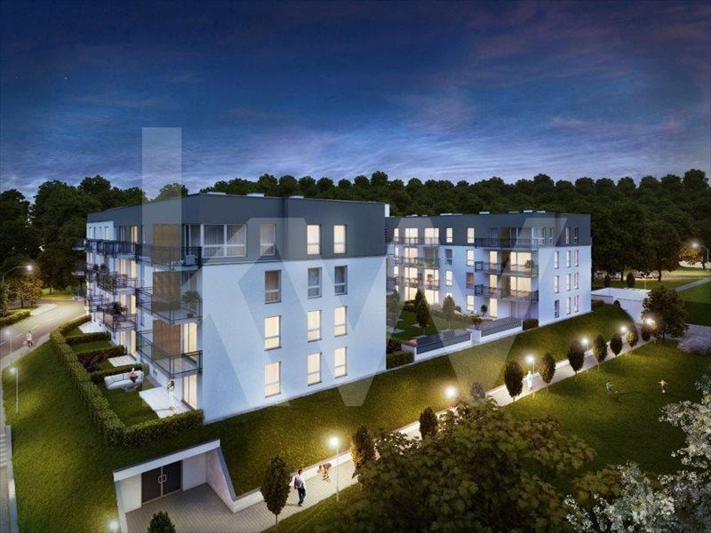 Mieszkanie dwupokojowe na sprzedaż Gdynia, Oksywie, Nasypowa  29m2 Foto 1