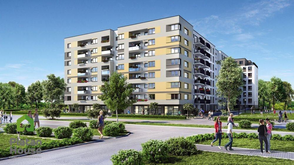 Mieszkanie dwupokojowe na sprzedaż Warszawa, Ursus, Posag 7 Panien  40m2 Foto 3