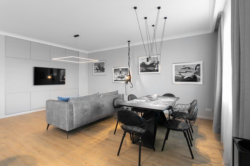 Mieszkanie trzypokojowe na sprzedaż Warszawa, Wilanów, Zawady, Bruzdowa  104m2 Foto 2