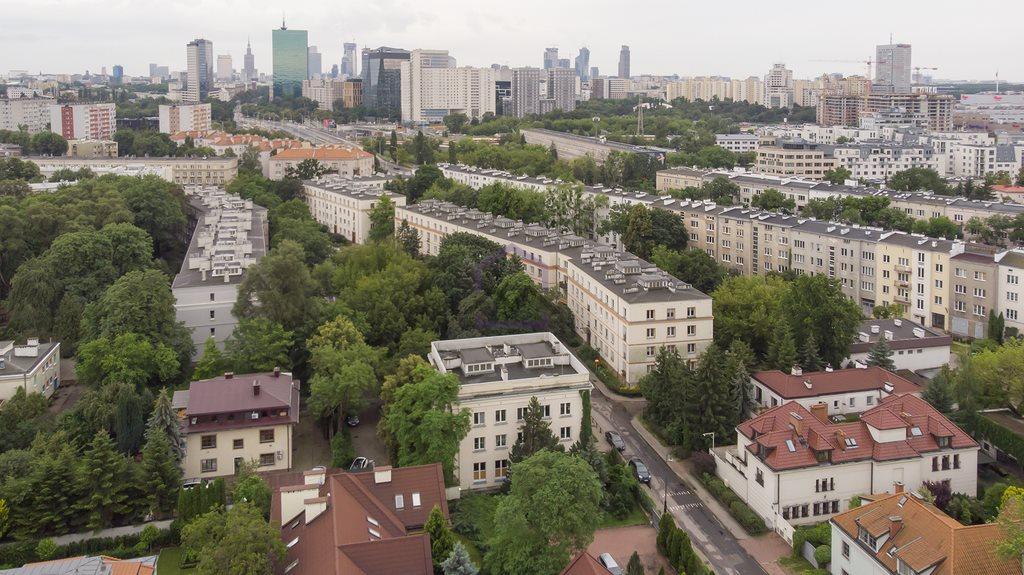 Działka budowlana na sprzedaż Warszawa, Żoliborz, Śmiała  778m2 Foto 10