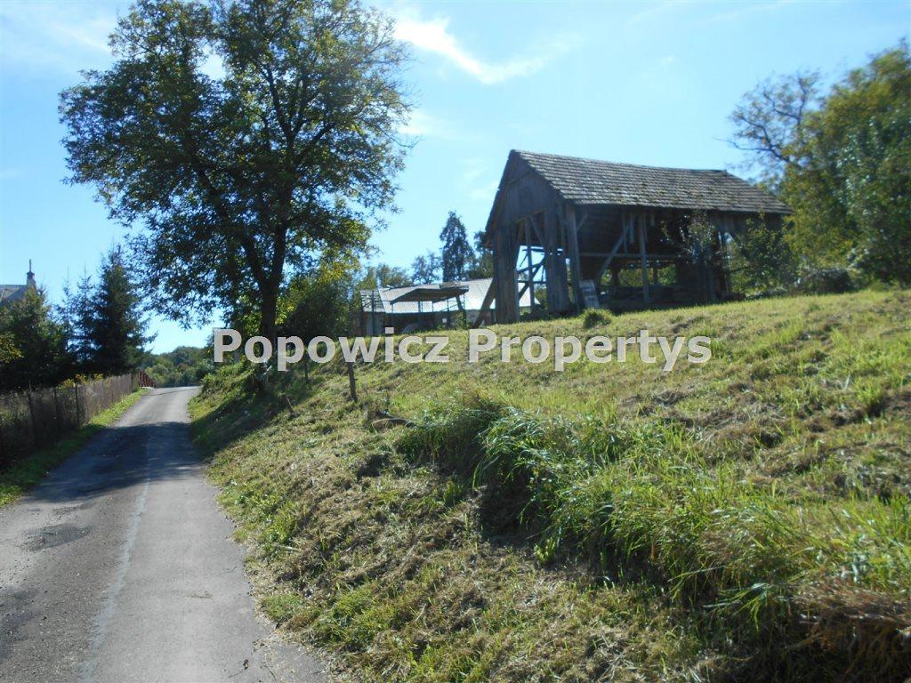 Działka budowlana na sprzedaż Przemyśl, Leszczynowa  1220m2 Foto 11