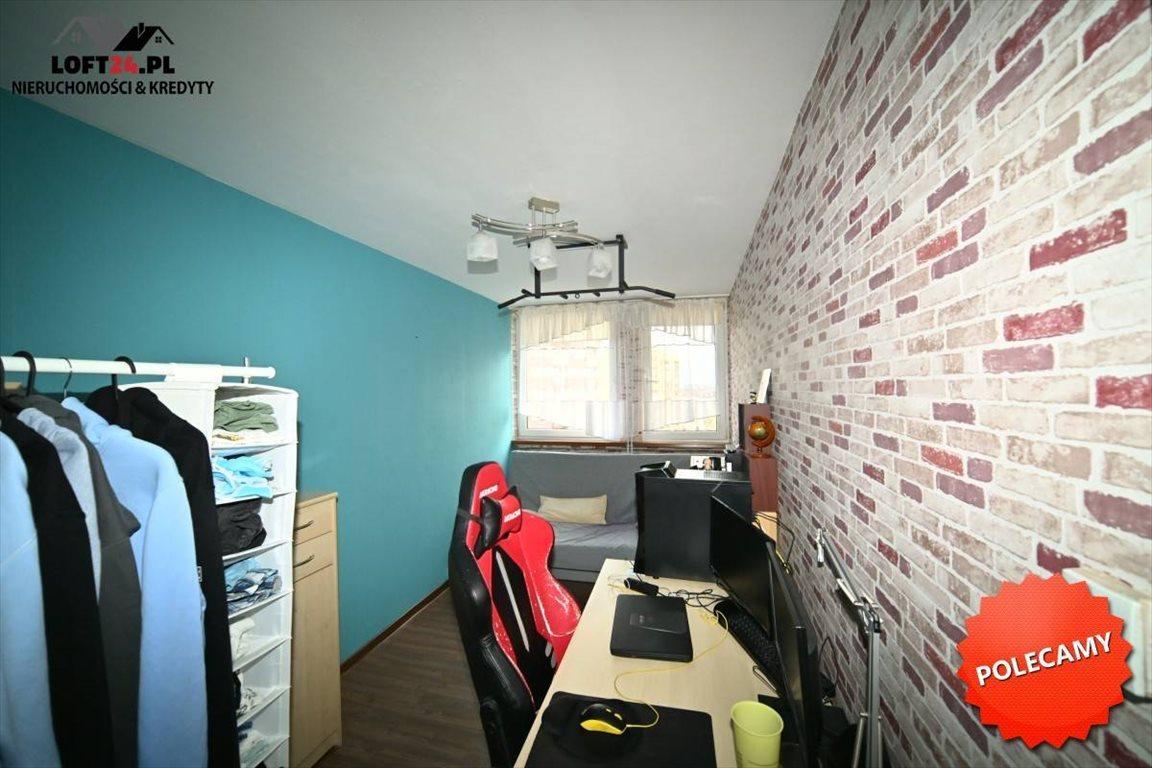 Mieszkanie trzypokojowe na sprzedaż Lubin, Przylesie, Krucza  64m2 Foto 4