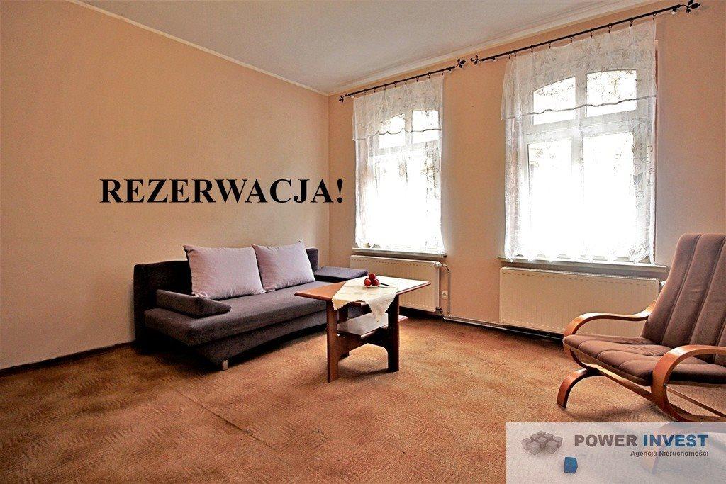 Kawalerka na sprzedaż Ruda Śląska, Nowy Bytom  36m2 Foto 1
