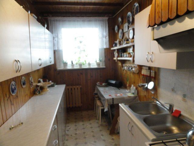 Mieszkanie trzypokojowe na sprzedaż Elbląg, Andersa  61m2 Foto 8