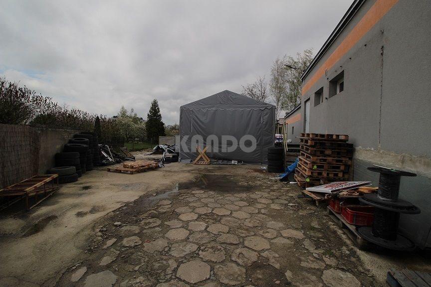 Lokal użytkowy na wynajem Wrocław, Fabryczna, Stabłowice, Budynek usługowy z parkingiem  ul. Kosmonautów  208m2 Foto 5