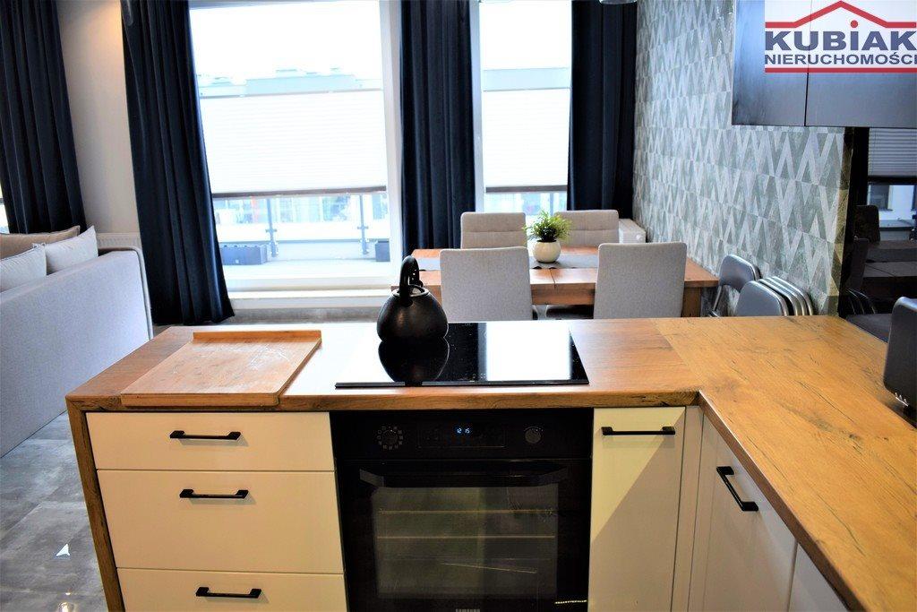 Mieszkanie dwupokojowe na sprzedaż Milanówek  70m2 Foto 10