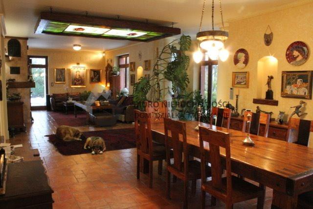 Dom na sprzedaż Złotokłos  480m2 Foto 1