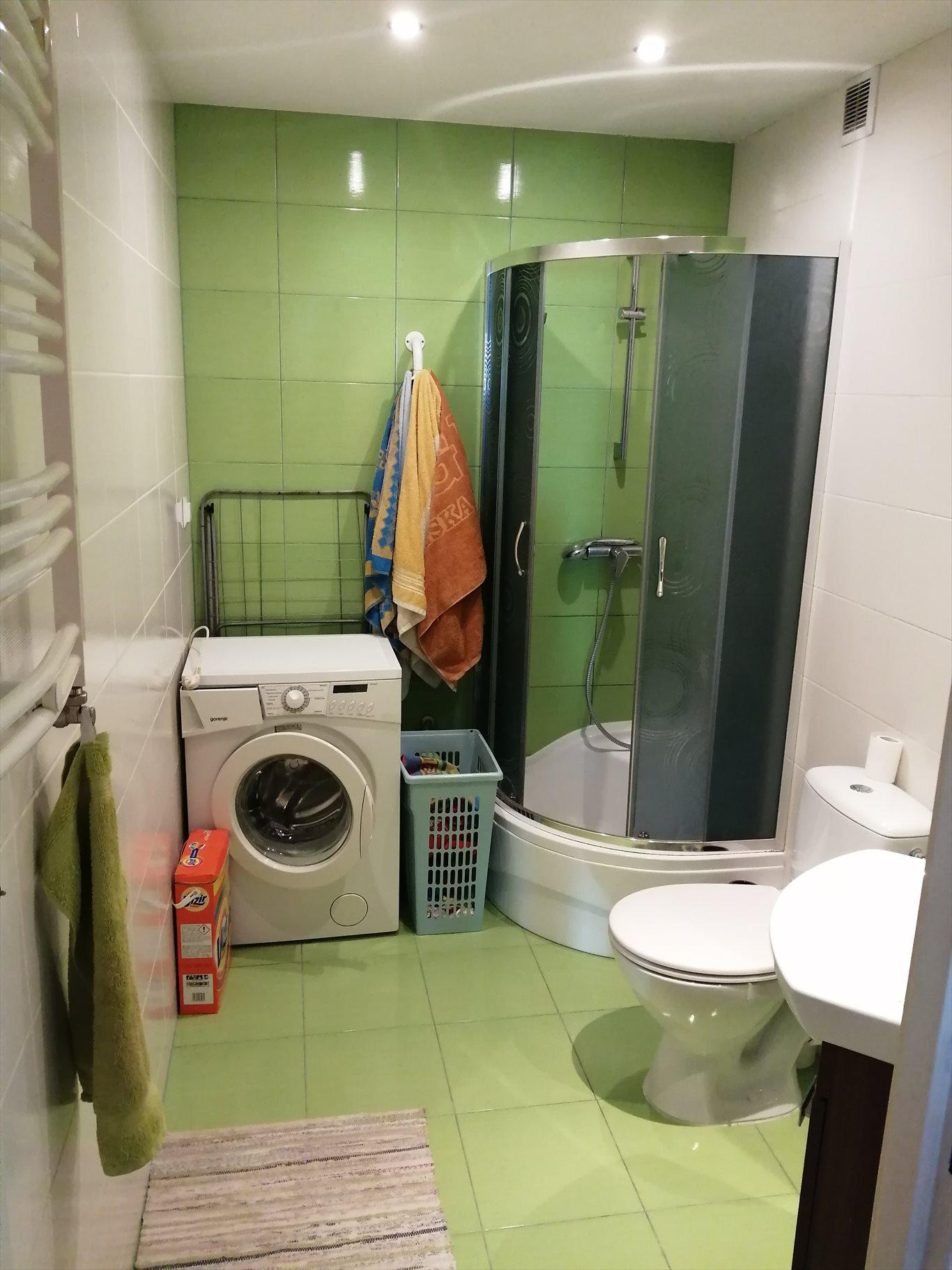 Mieszkanie dwupokojowe na wynajem Lubin, Konopnickiej  45m2 Foto 3