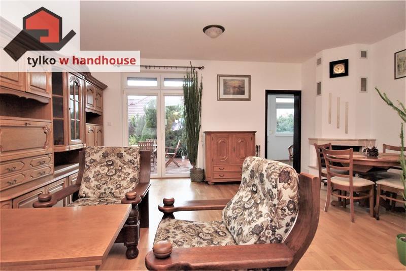 Dom na wynajem Straszyn, JOWISZA  158m2 Foto 3