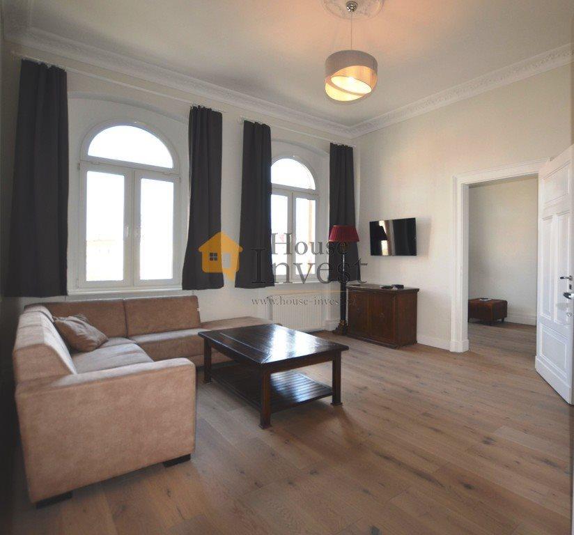 Mieszkanie czteropokojowe  na wynajem Legnica, Złotoryjska  115m2 Foto 1