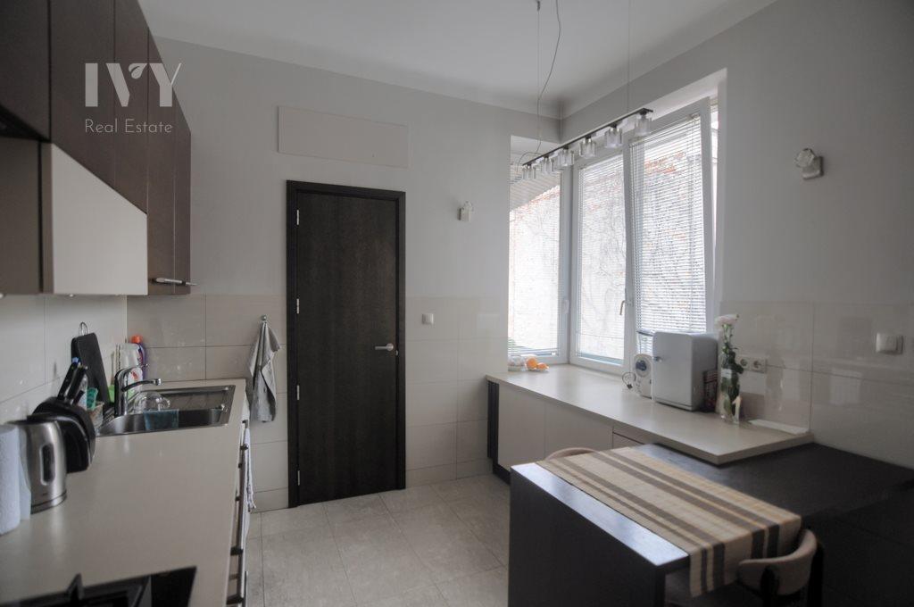 Mieszkanie czteropokojowe  na sprzedaż Warszawa, Mokotów, Stary Mokotów, al. Niepodległości  115m2 Foto 8