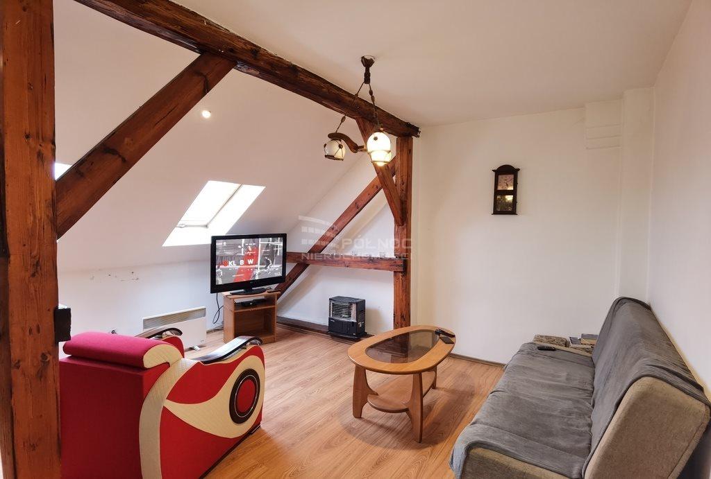 Mieszkanie trzypokojowe na sprzedaż Legnica, Fabryczna, Senatorska  47m2 Foto 8