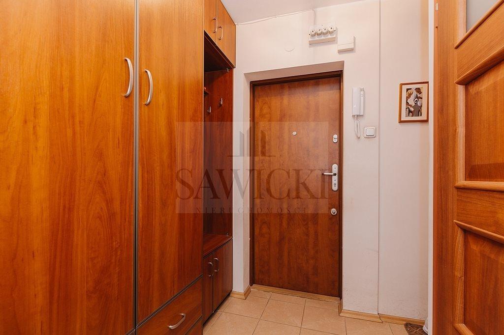 Mieszkanie trzypokojowe na sprzedaż Warszawa, Praga-Południe, Grochowska  61m2 Foto 12