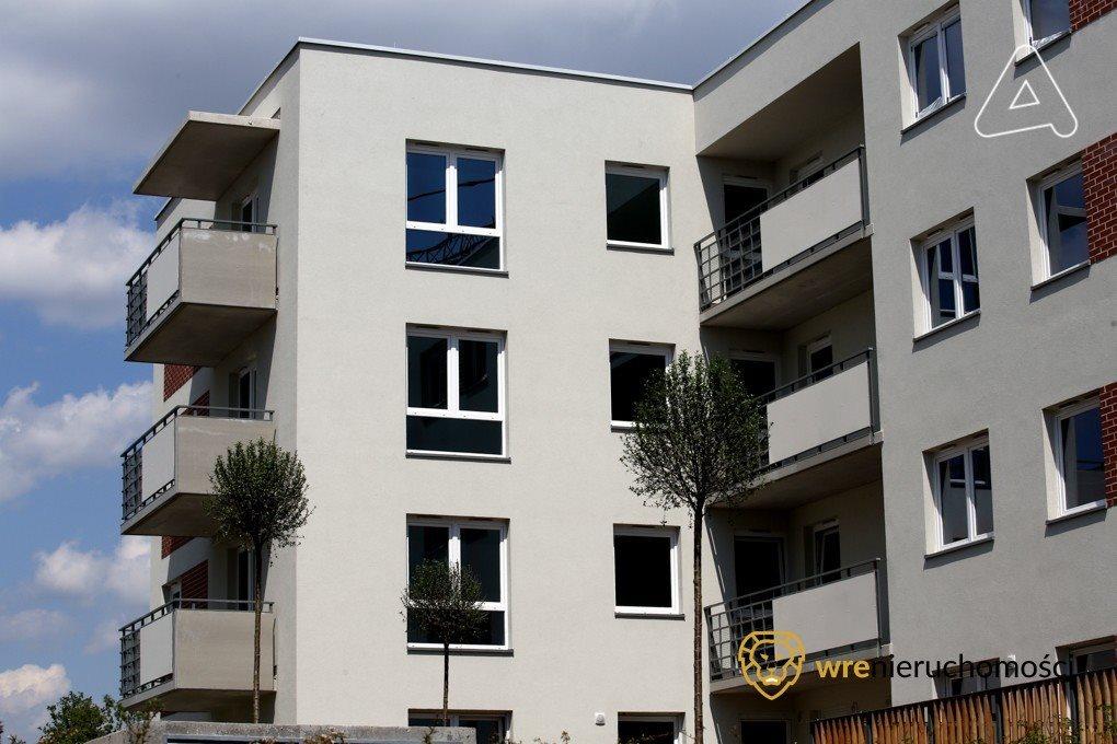 Mieszkanie czteropokojowe  na sprzedaż Wrocław, Krzyki, Opolska  77m2 Foto 1