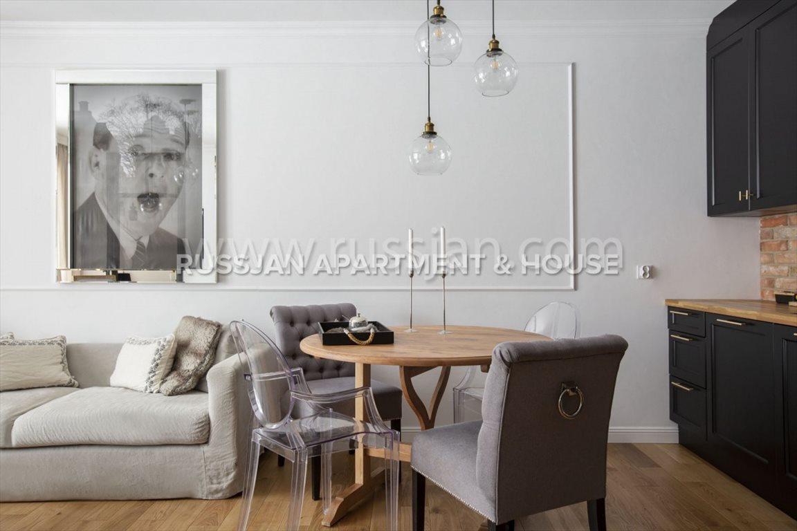 Mieszkanie czteropokojowe  na sprzedaż Gdańsk, Śródmieście, Kamienna Grobla  84m2 Foto 4