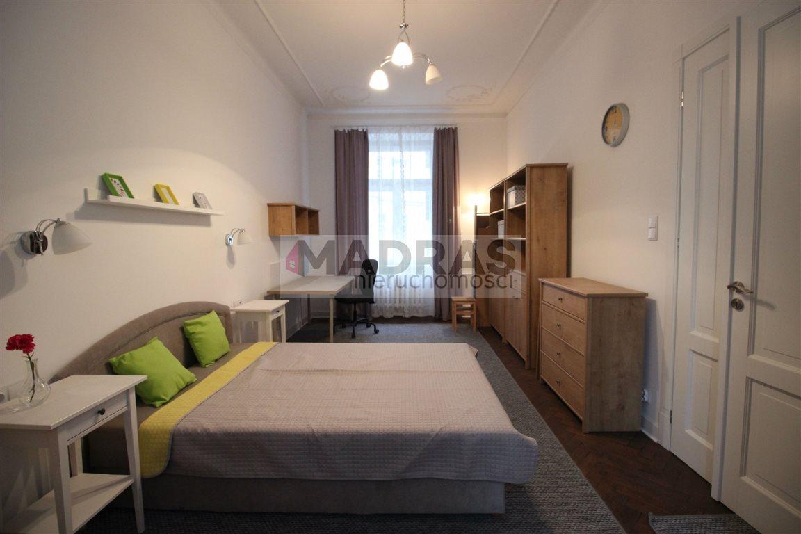 Mieszkanie dwupokojowe na wynajem Warszawa, Śródmieście, Mokotowska  60m2 Foto 5