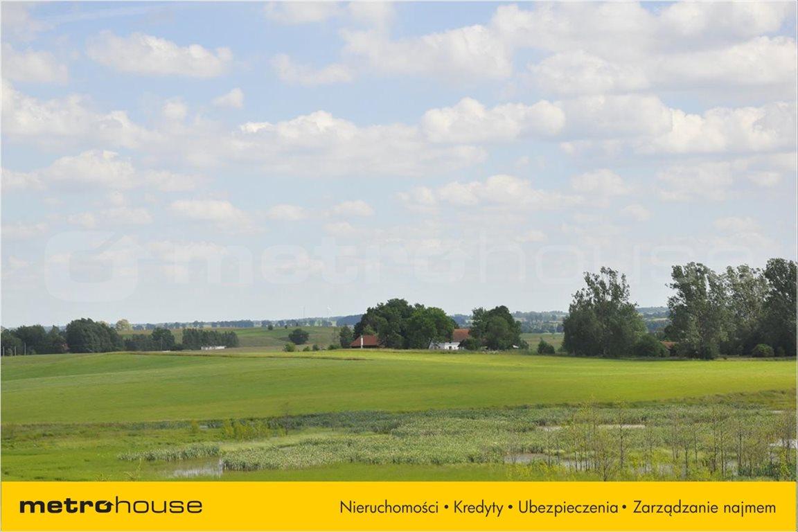 Działka rolna na sprzedaż Blanki, Lidzbark Warmiński  11610m2 Foto 9