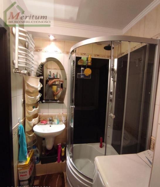 Mieszkanie trzypokojowe na sprzedaż Nowy Sącz  60m2 Foto 12
