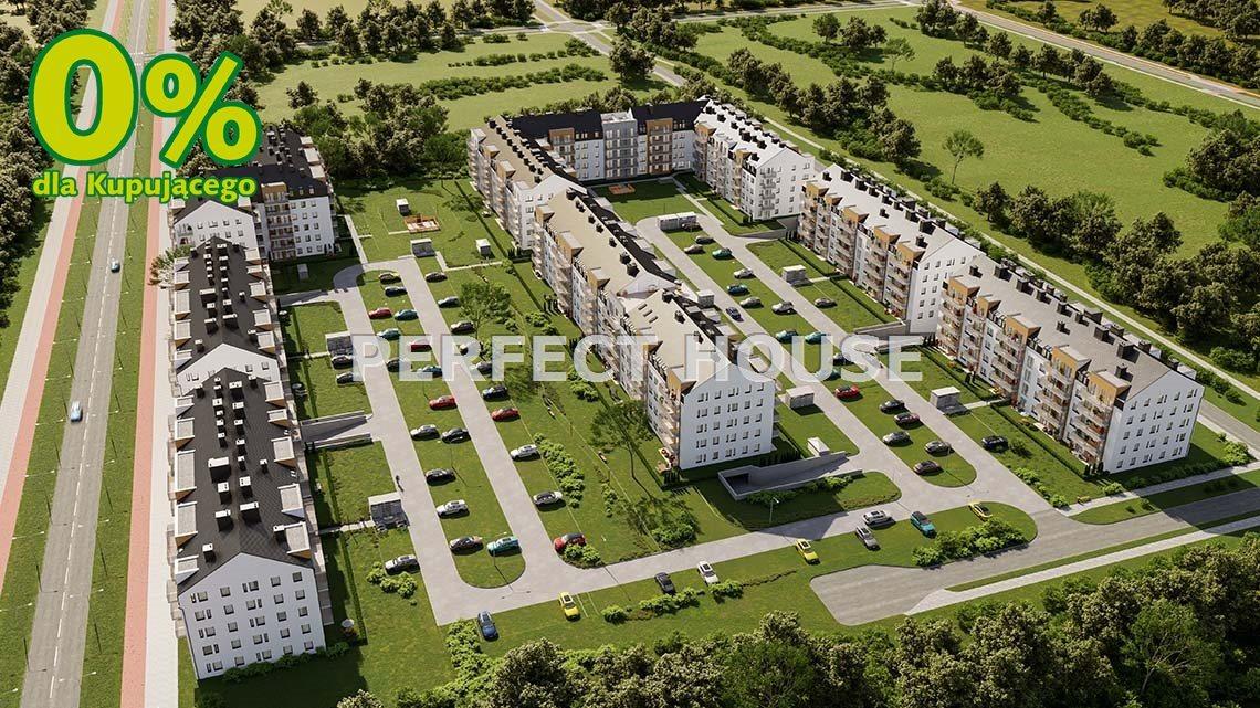 Mieszkanie czteropokojowe  na sprzedaż Poznań, Naramowice  85m2 Foto 11