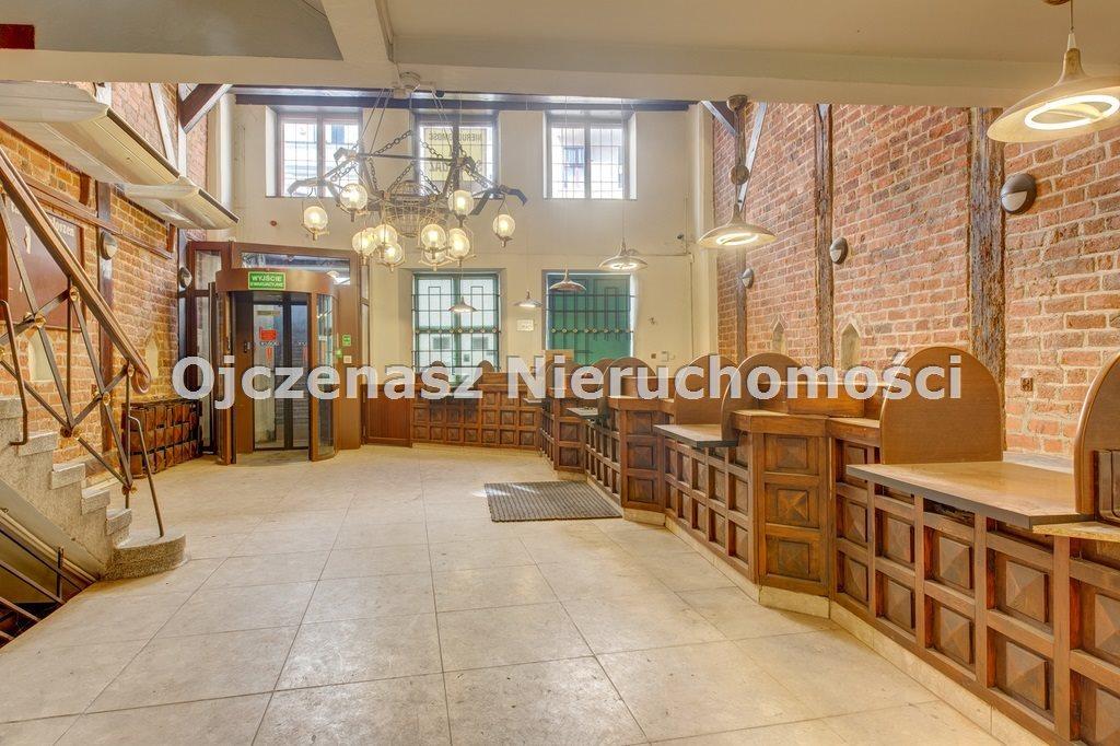 Lokal użytkowy na sprzedaż Toruń, Stare Miasto  641m2 Foto 4