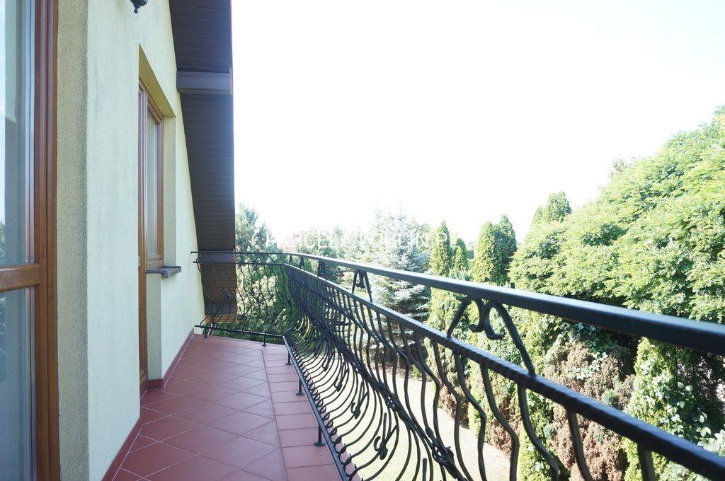 Dom na sprzedaż Łęczna  203m2 Foto 12