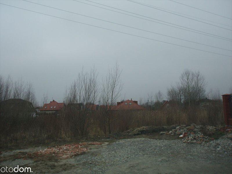 Działka budowlana na sprzedaż Stare Babice  1741m2 Foto 3