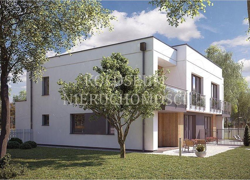 Dom na sprzedaż Pruszków, Bąki, Rysia  119m2 Foto 6