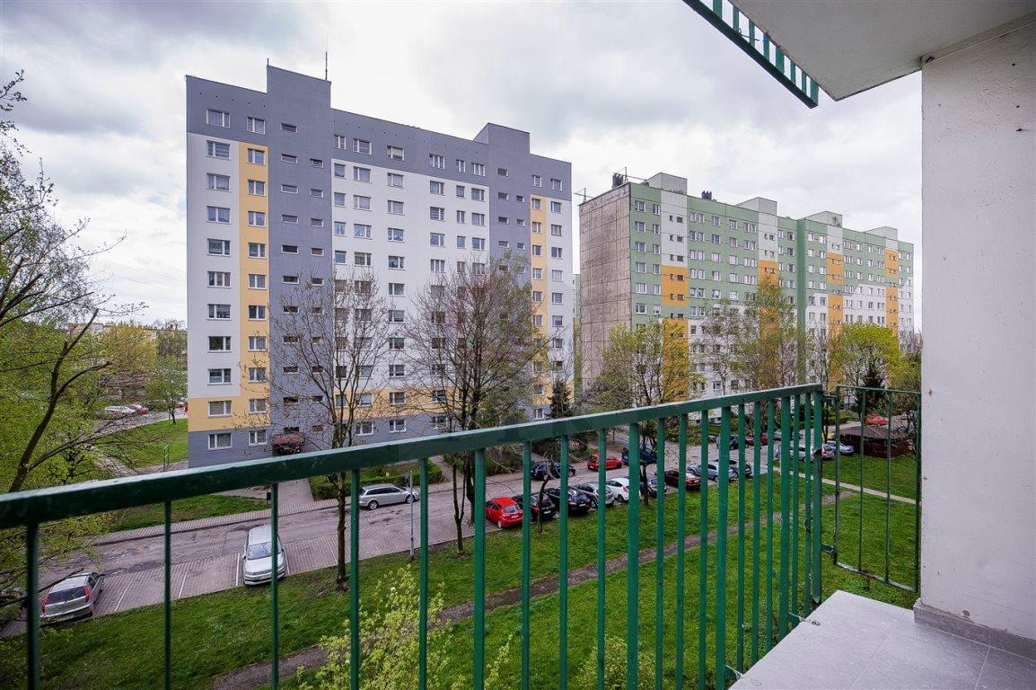 Mieszkanie trzypokojowe na sprzedaż Siemianowice Śląskie, Bytków, Szarych Szeregów (1)  59m2 Foto 5