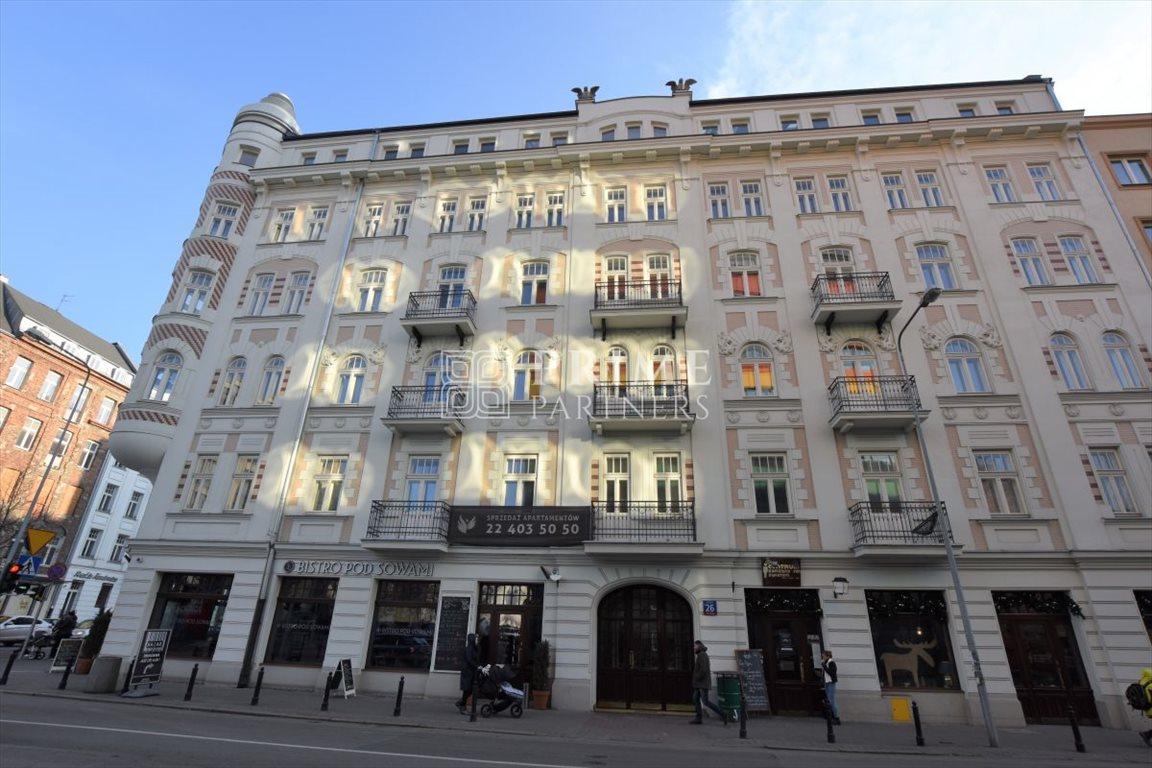 Mieszkanie dwupokojowe na wynajem Warszawa, Praga-Północ, Okrzei Stefana  45m2 Foto 12
