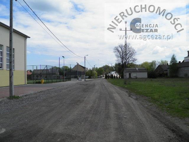 Działka budowlana na sprzedaż Grzebowilk  1500m2 Foto 1