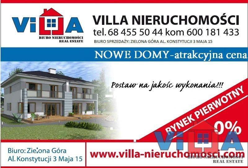Dom na sprzedaż Zielona Góra, Sucha  97m2 Foto 12
